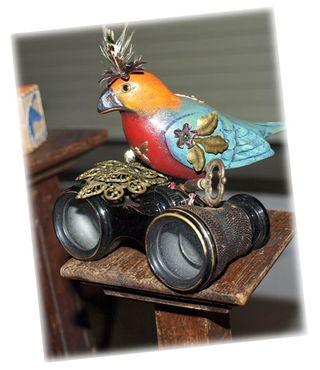 Sylviabird