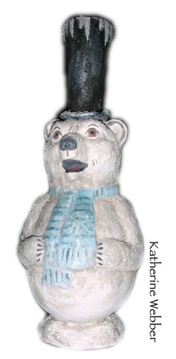 Polar-BearBlog